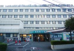 河北総合病院.