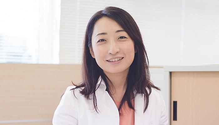 篠田 裕美 院長