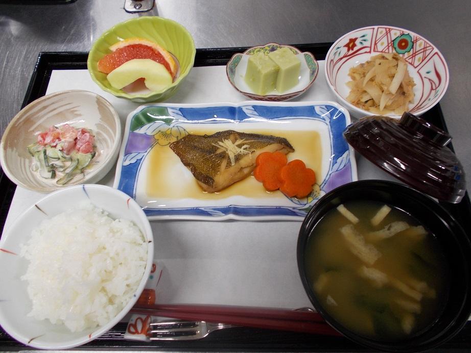 和食_魚料理