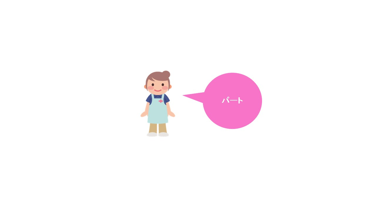 介護職員【パート】↑クリック